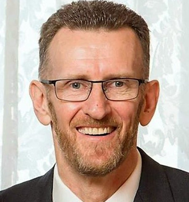 Graham Riley