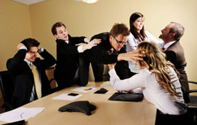 7 Signs Your Prospective Employer Has a Toxic Culture