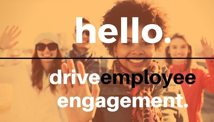 Driving Employee Engagement Step Two – Be Human