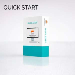 Quick Start Professional Brand Package